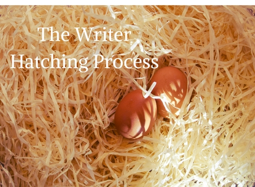 The Writer Hatching Process