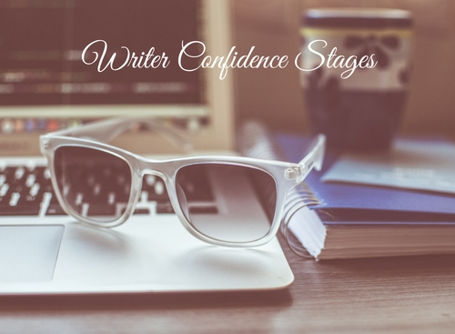 Writer Confidence Stages