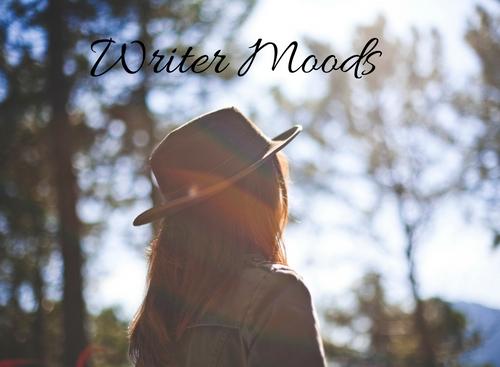 Writer Moods
