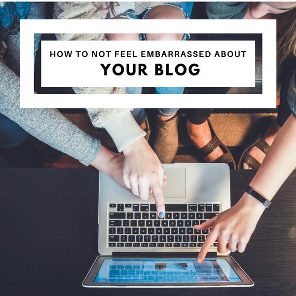 #blogger #blogging