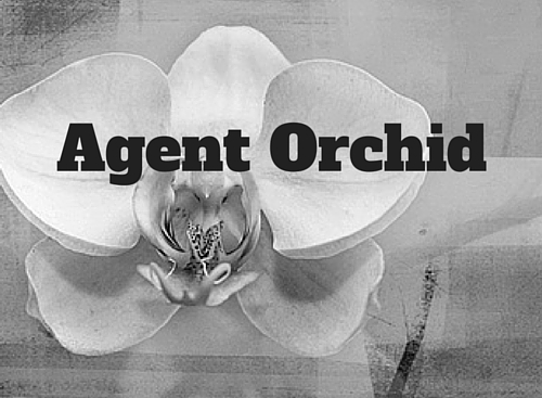 Agent Orchid