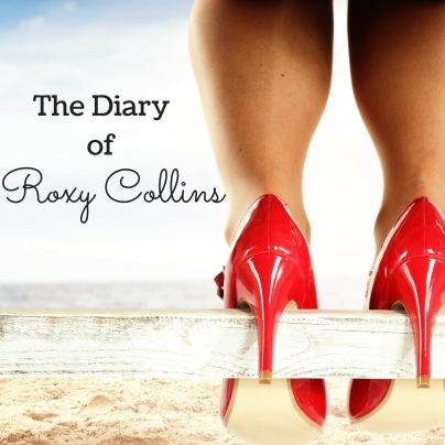 The Diary of Roxy Collins Book Podcast-2