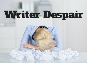 Writer Despair