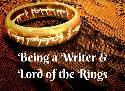 Writers & Lord of the Rings