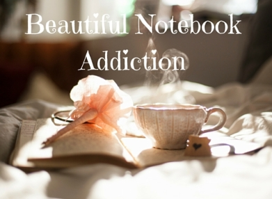 Beautiful Notebook Addiction