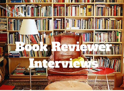 Book Reviewer Interview