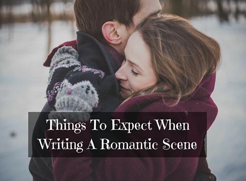 #Writing #romance #amritingromance
