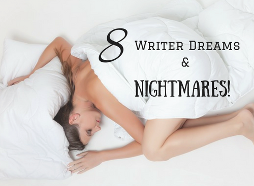 what-do-writers-dream-about