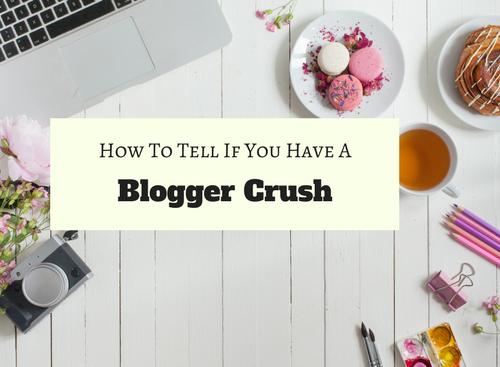 Blogging #blogger