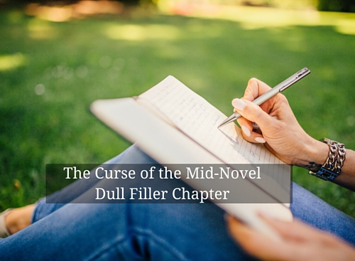 The Curse of the Dull Filler Chapter