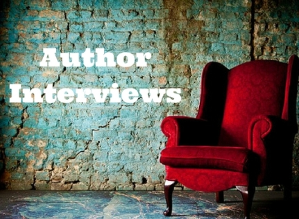Author Interviews-2