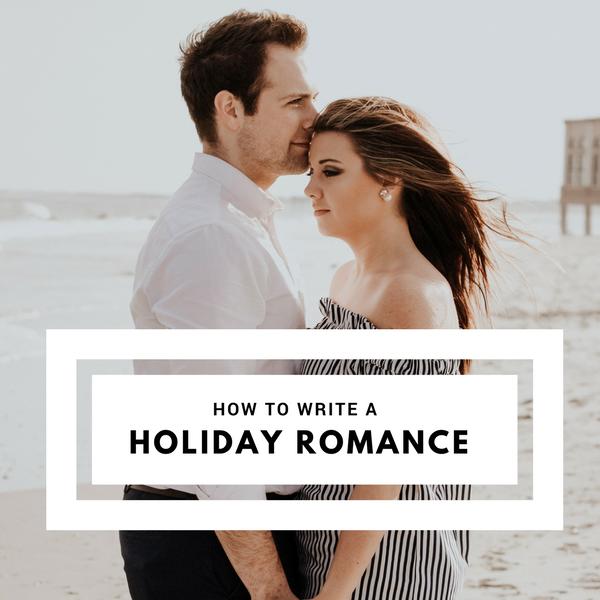 #Romance #holidayromance
