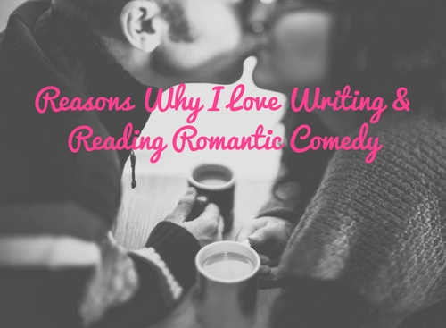 The Highs & Lows of Writing Romantic Comedy-2