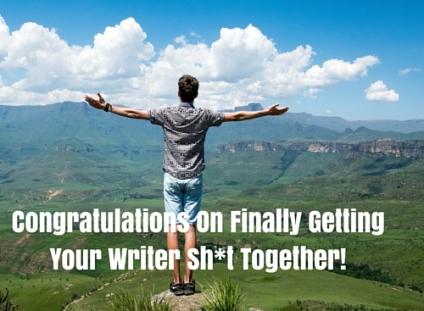 The Writer's Facebook Break-2