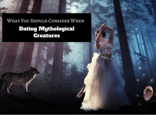 #Dating #Mythologicaldates