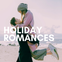 Holiday Romances - The 5 Stages! #HolidayLove #romance