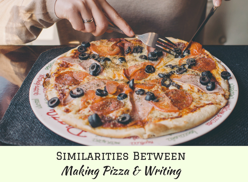 essay how to make pizza Over the last few centuries, pizza makers around the world have found a way to  create countless types of pizzas here you can find out more about the basics of.