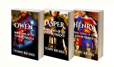 The Tudor Trilogy 3D