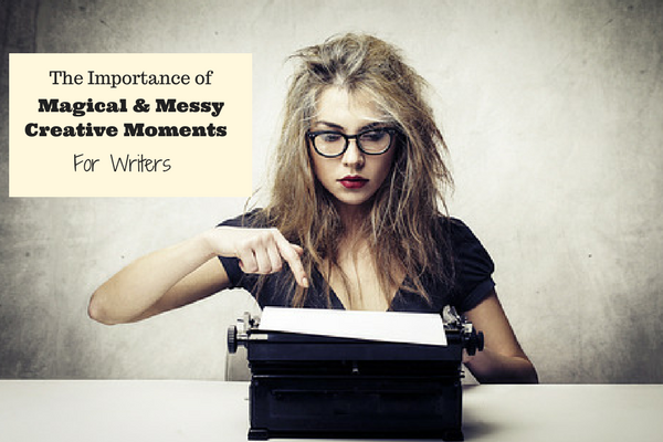 Writer, writing, writer perfectionist