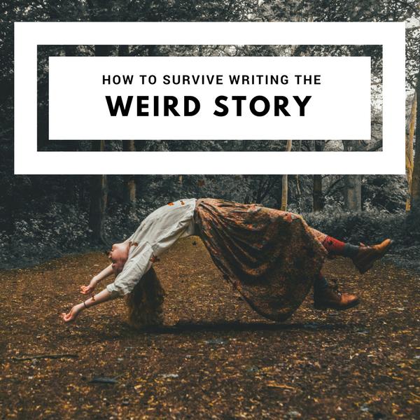 #weirdstory #writer #weird