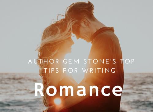 writer, romance