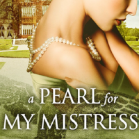 Book Review: A Pearl For My Mistress by Annabel Fielding #AmReading #Books  #BookTour