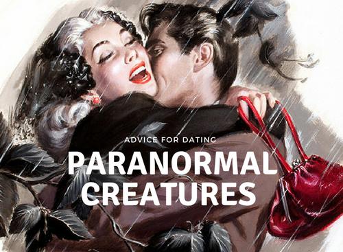 #paranormal #vampires #dating