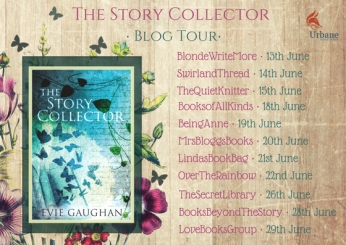 The Story Collector Blog Tour