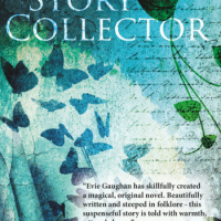 #BlogTour Evie Gaughan's The Story Collector #BookReview #Bookish