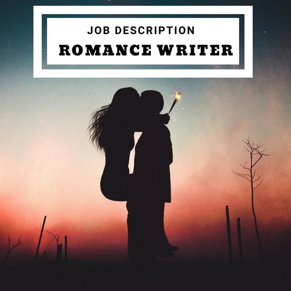 #romance #writer