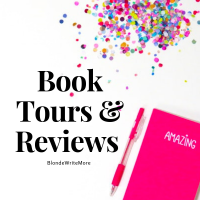 Book Tours & Reviews on BlondeWriteMore