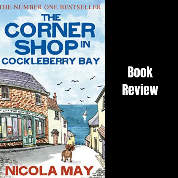 #NicolaMay #BookReview