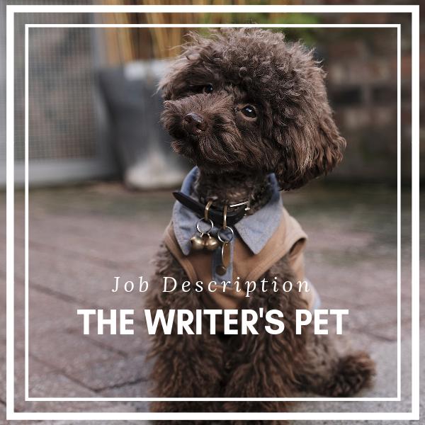 #writer #writing #pets