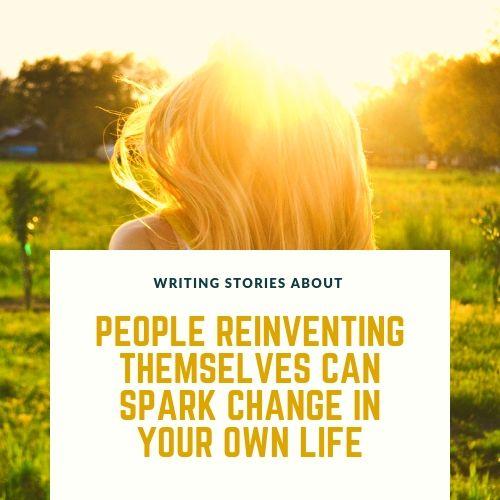 #lifechange #writer