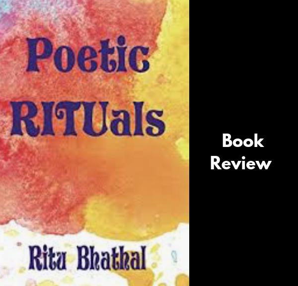 #PoetryReview #Poet #BookReview