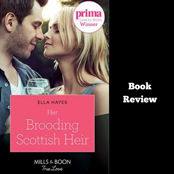 #bookreview #millsandboon