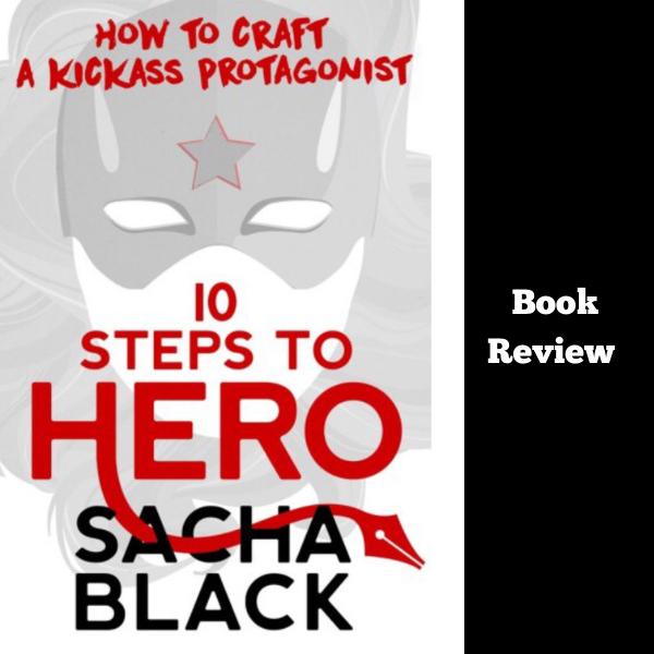 #bookreview #SachaBlack