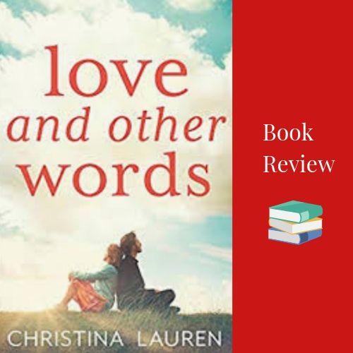 #BookReview #ChristinaLauren