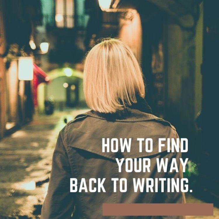 #Writing
