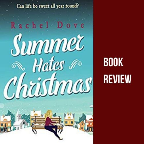 #BookReview #RachelDove