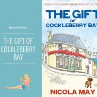#BookReview & GIVEAWAY The Gift of Cockleberry Bay @nicolamay1 #TGOCB