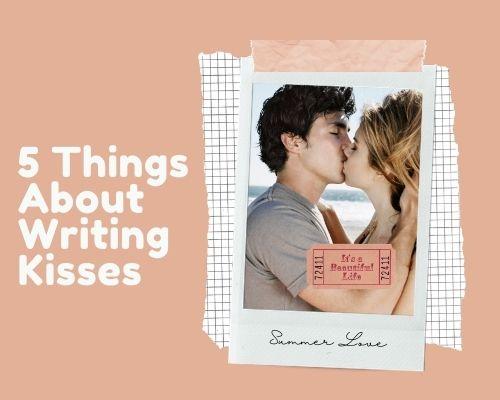 #WritingRomance