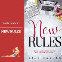 #BookReview New Rules by Lily Hayden