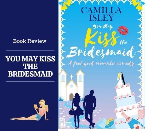 #CamillaIsley #BookReview