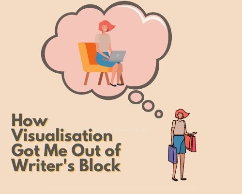 #AmWriting #WritersBlock
