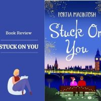 #TuesdayBookBlog Stuck On You  @PortiaMacintosh #romcom  ❤️ 📝