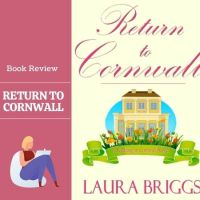 #BookReview Return to Cornwall #BookTour & Giveaway @PaperDollWrites
