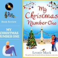 #BookReview My Christmas Number One @LeonieMAuthor #TuesdayBookBlog