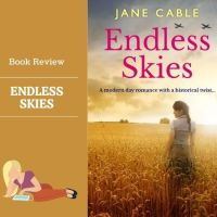 #BookReview Endless Skies @JaneCable #Romance