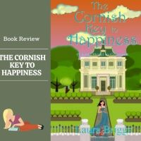 #Book Review The Cornish Key To Happiness #bookseries
